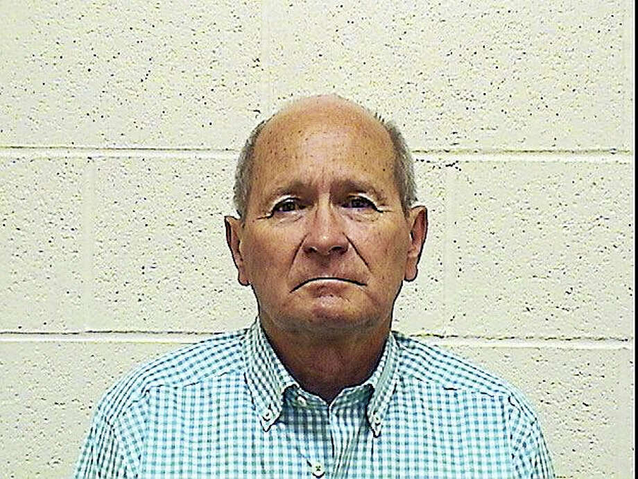 Daniel Gervais of Torrington has been charged with the murder of his wife, Phyllis. Photo: Courtesy Of Torrington Police Department