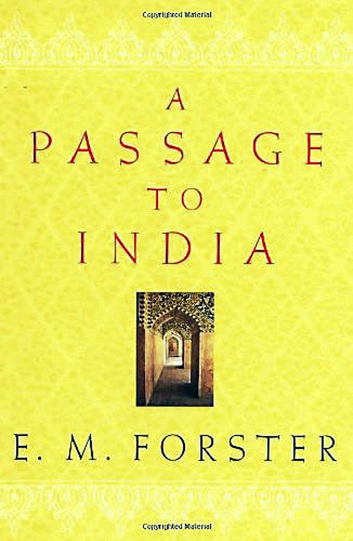 Books by E.M. Forster will be discussed at the Gunn Memorial Library in Washington on May 23 and June 13.