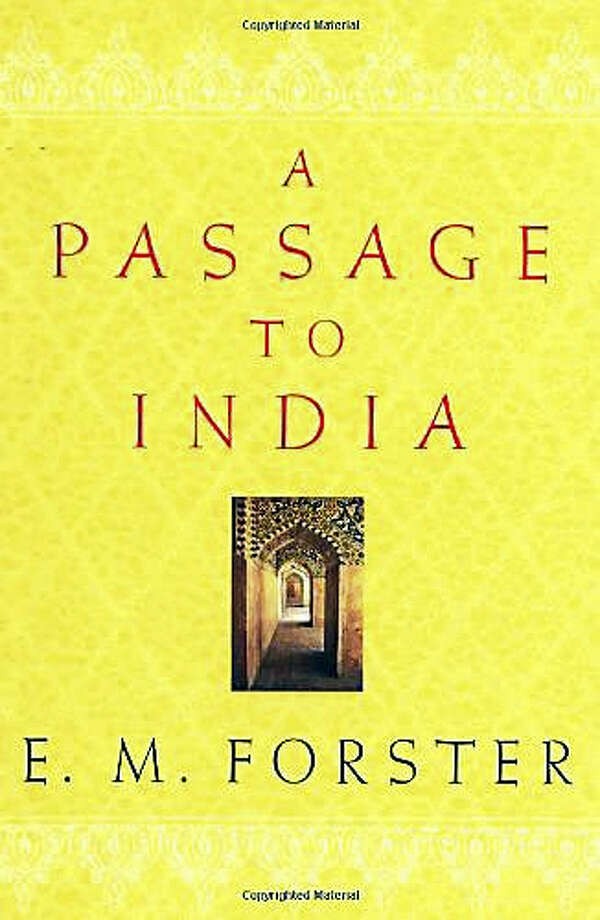 Books by E.M. Forster will be discussed at the Gunn Memorial Library in Washington on May 23 and June 13. Photo: Contributed Photo