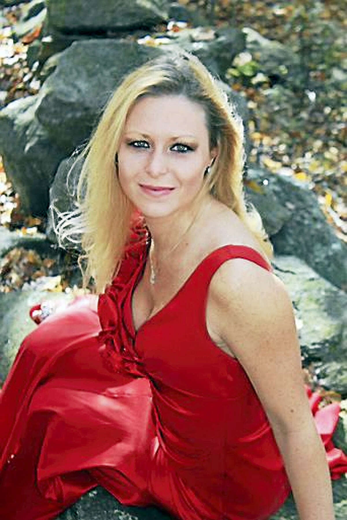 Contributed photo Soprano Heather O'Connor will perform with the Torrington Symphony Orchestra on March 11 in Torrington.