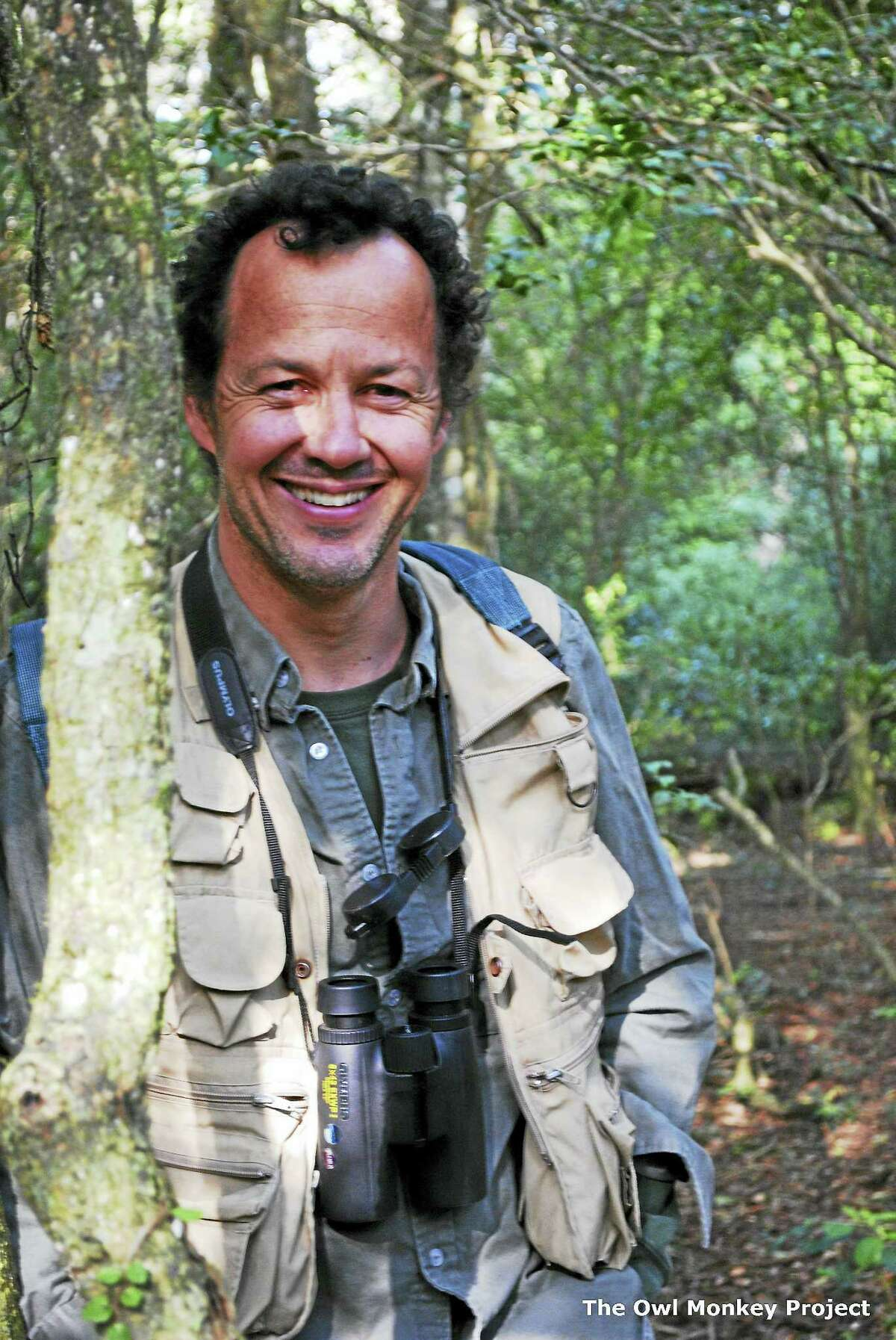 Eduardo Fernandez-Duque, a biological anthropologist at Yale University, has studied nonhuman primates in South America for much of his career. A new study shows that those species are now facing extinction.
