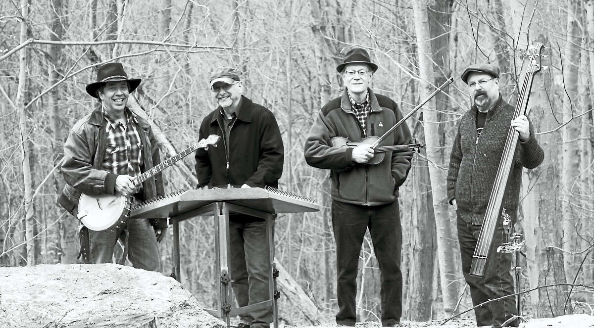The Bedlam Brothers String Band will bring its mix of old-time string band, American roots, and Celtic music to the Mattatuck Museum on Sunday, March 12 at 1 p.m.