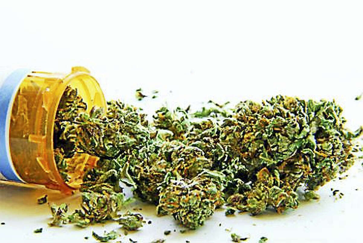 Connecticut board urges adding 4 conditions for medical marijuana use