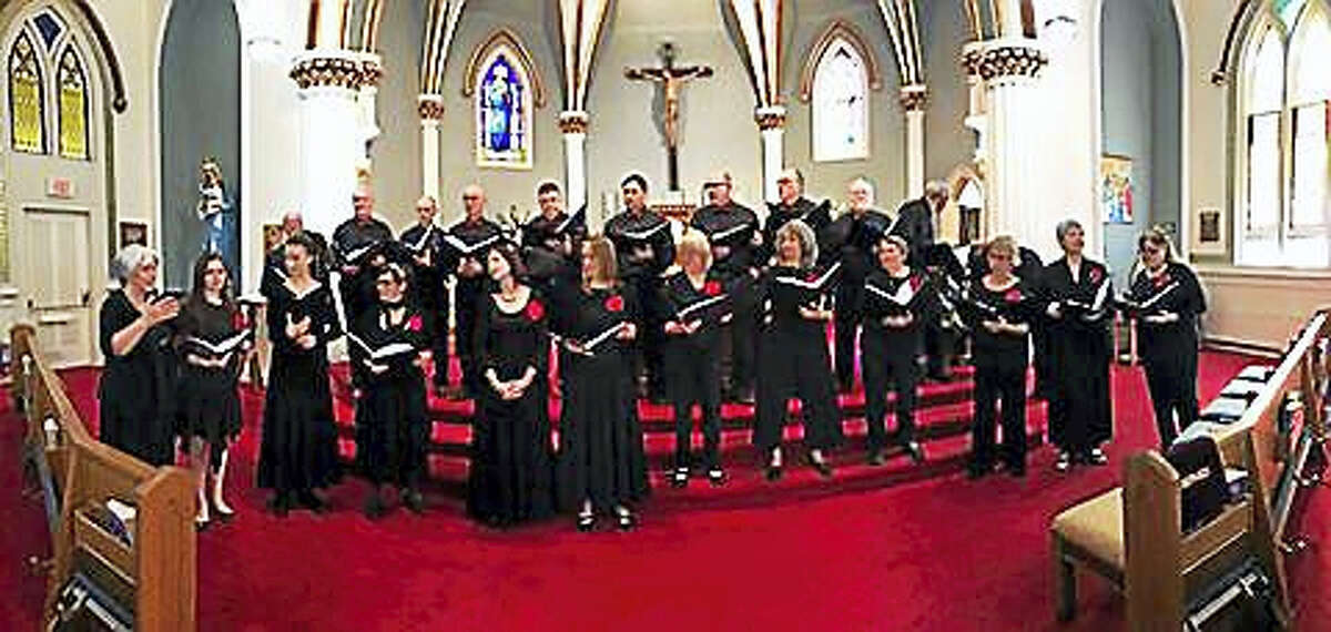 On May 19 and 21, following its April concerts featuring all-American music and a collaboration with the Norman Rockwell Museum, Crescendo turns its focus to early European vocal music. The group will perform at Saint James Place in Great Barrington, Mass., on Friday, May 19 at 6 p.m. and at Trinity Church Lime Rock in Lakeville on Sunday, May 21 at 4 p.m.