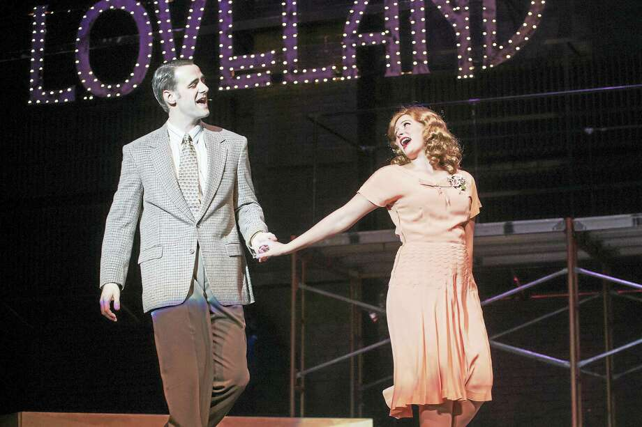 """""""Follies"""" will be presented by the Warner Stage Company on the Warner Main Stage through Sunday, May 14. Photo: Contributed Photos  / http://www.mandimartini.com"""