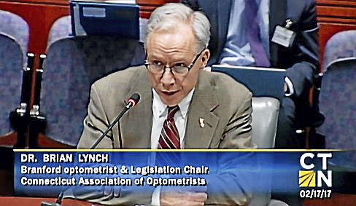 Dr. Brian Lynch