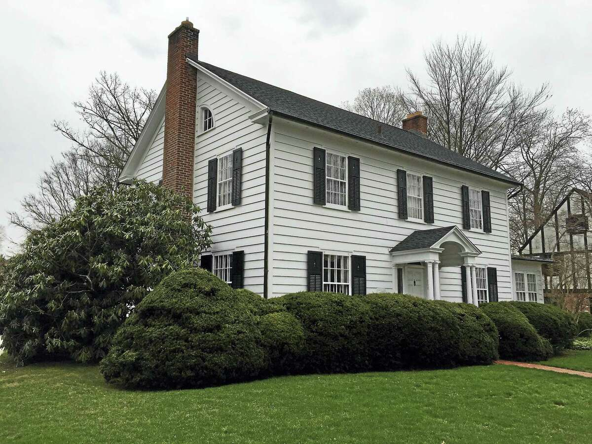 The 2017 Historic Preservation Award for a Torrington residence will be given to Raymond and Mary Ann Harrigan in recognition of their stewardship of their home at 216 Benham St.