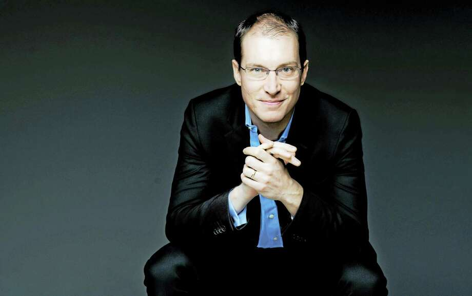 Pianist Gilles von Sattel joins the Hartford Symphony Orchestra for its weekend concerts on Jan. 20-22. Photo: Photo By Marco Borggreve  / www.marcoborggreve.com