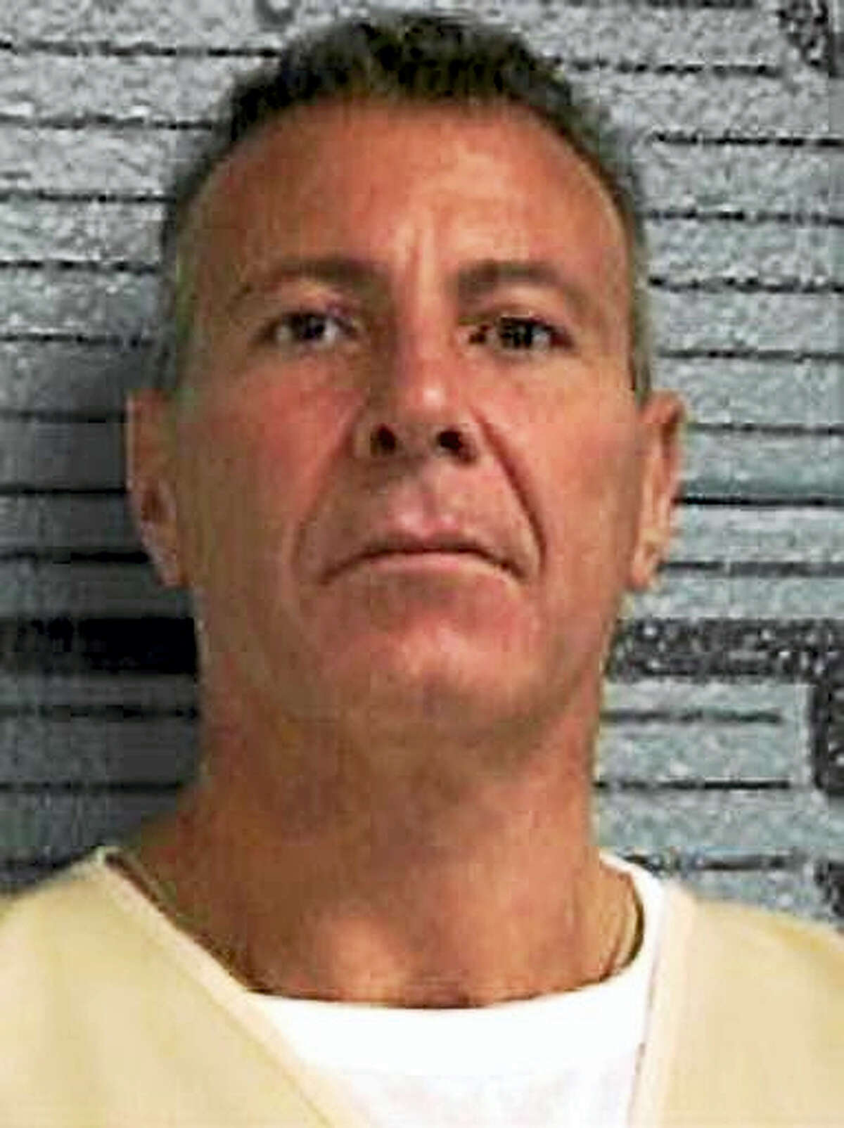 This undated inmate identification photo released Thursday, Jan. 5, 2017 by the Connecticut Department of Correction shows former Waterbury, Conn., mayor Philip Giordano, serving 37 years in prison after being convicted in 2003 on charges of sexually abusing two girls while in office. The U.S. Supreme Court said Monday, Jan. 9, 2017 it has refused to hear another appeal by Giordano. Justices previously refused to hear two earlier appeals.