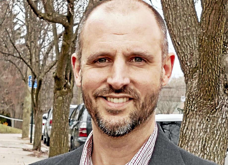 John Stoehr Photo: Digital First Media