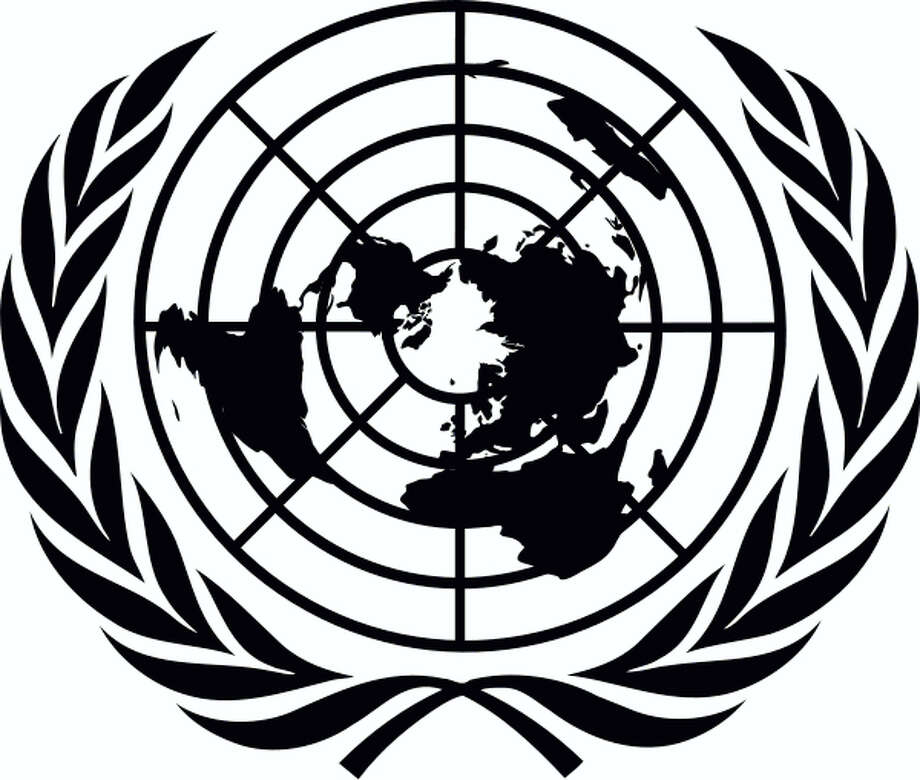 """The United Nations Association will offer a panel discussion, """"A Conversation on Refugees: Local and Global,"""" Sunday, May 7 at 2 p.m., at the Gunn Memorial Library in Washington. Photo: Contributed Photo"""