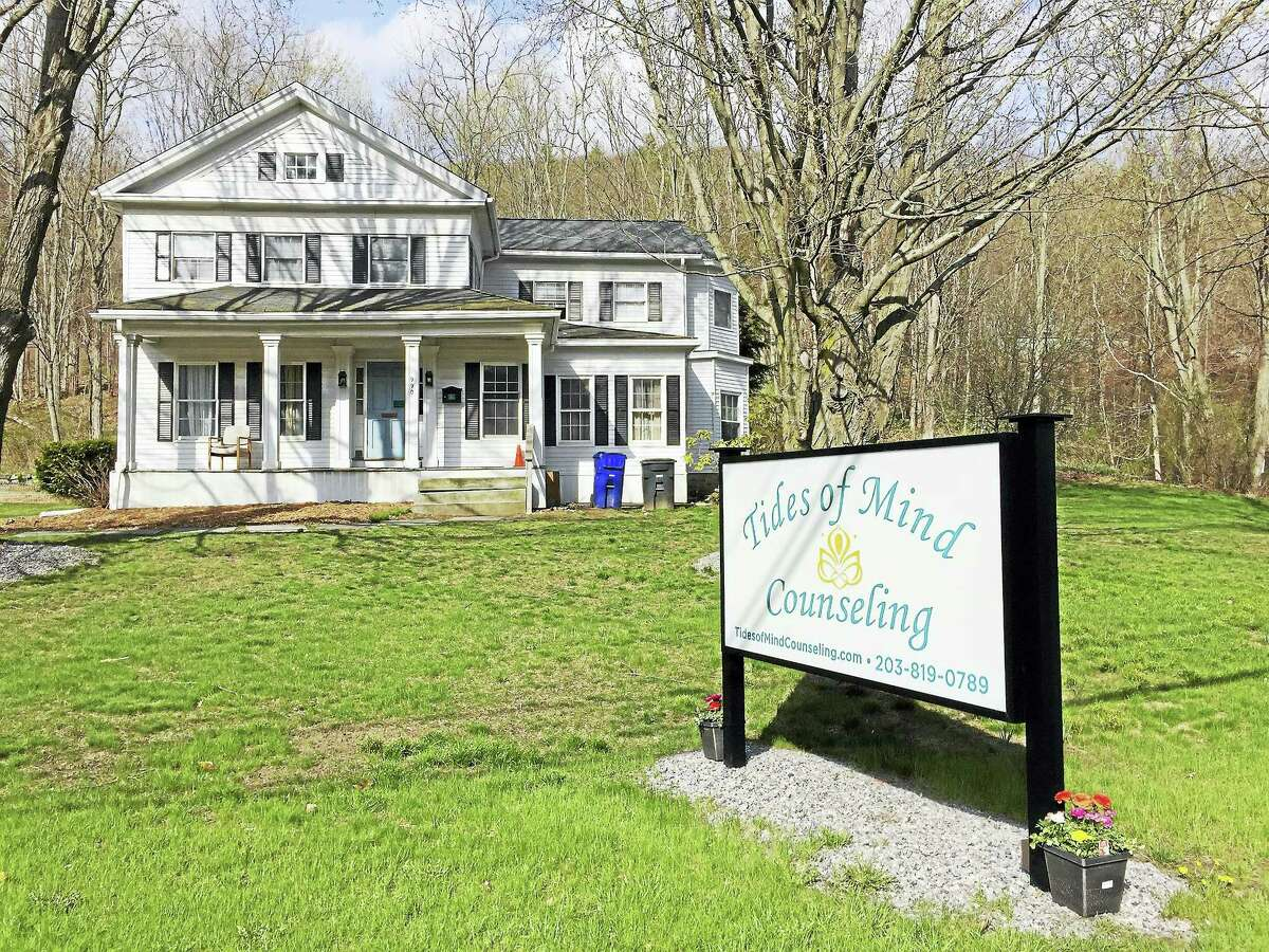 Tides of Mind Counseling, a new mental health therapy practice, recently opened on Migeon Avenue in Torrington.