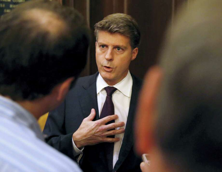 Yankees owner Hal Steinbrenner. Photo: The Associated Press File Photo  / Copyright 2016 The Associated Press. All rights reserved.
