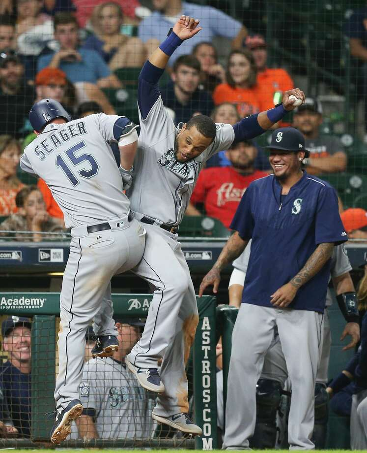 The Mariners have gone off the rails countless times throughout our long-suffering fandom, but one part remains consistent: The caboose.We turn our gaze onto our local boys of summer to see how well they perform beneath the polyester. Photo: Bob Levey/Getty Images