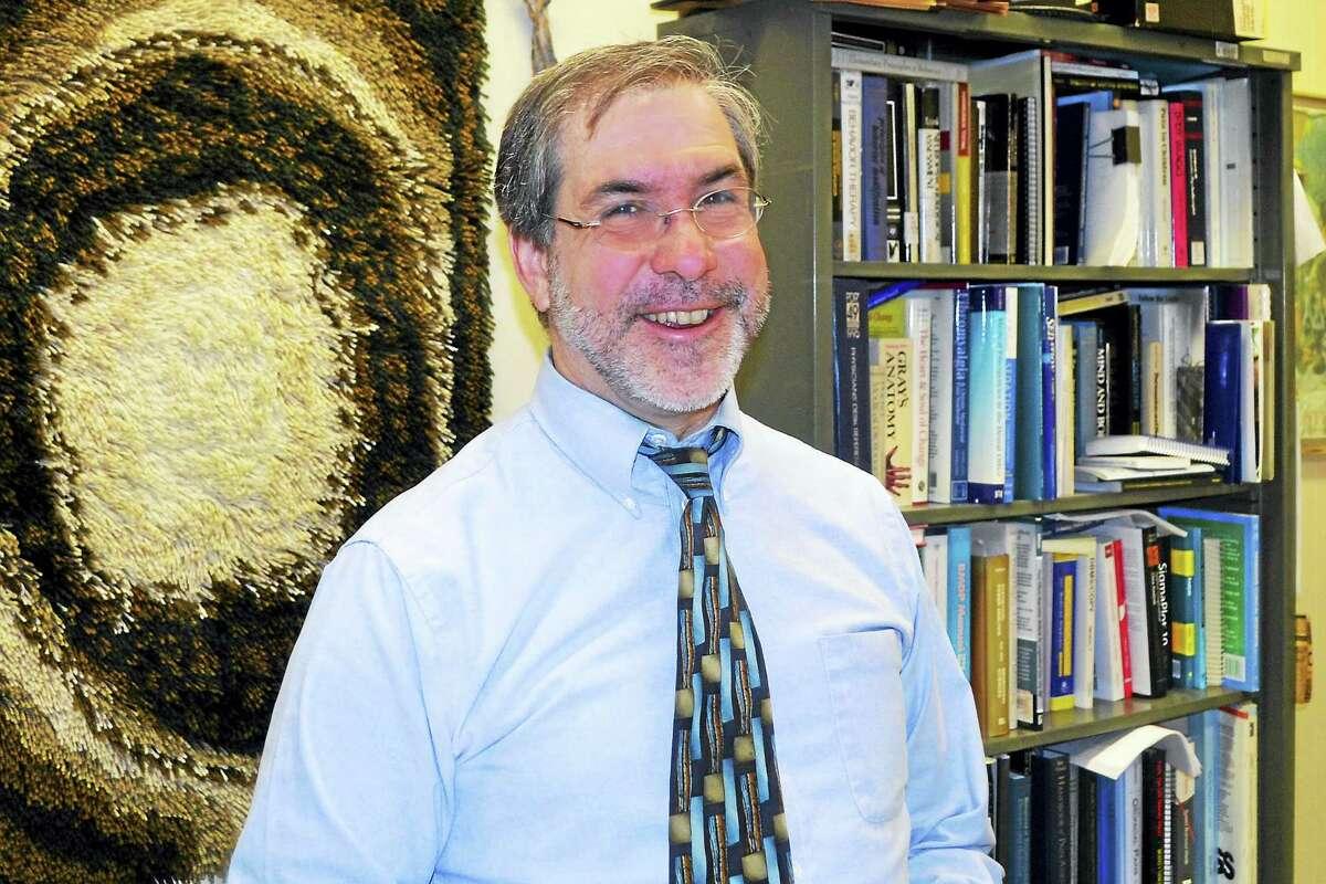 Professor Mark Litt