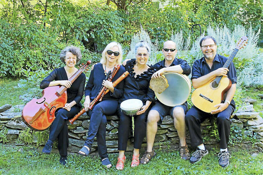 The acclaimed Wykeham Consort will give a concert in Kent on Sunday, April 30. Photo: Contributed Photo