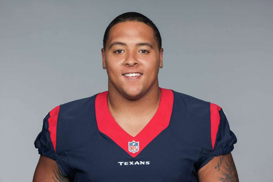 This is a photo of Kendall Lamm of the Houston Texans NFL football team. This image reflects the Houston Texans active roster as of Wednesday, May 24, 2017. (AP Photo) Photo: FRE / NFLPV AP