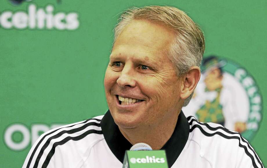 Boston Celtics President of Basketball Operations Danny Ainge. Photo: The Associated Press File Photo  / AP