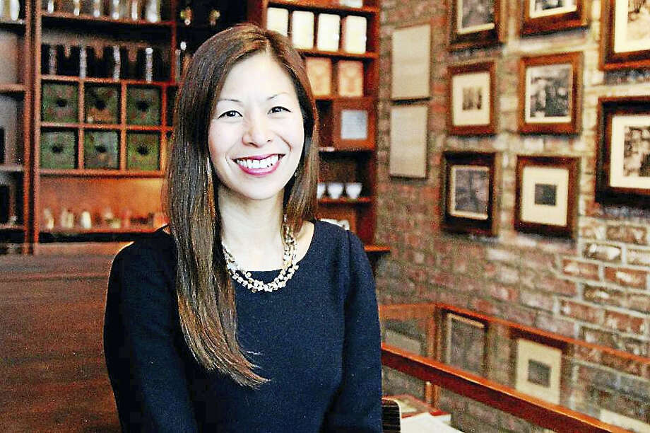 Nancy Yao Maasbach is the keynote speaker for an upcoming education conference at Chase Collegiate in Waterbury. Photo: Contributed Photo