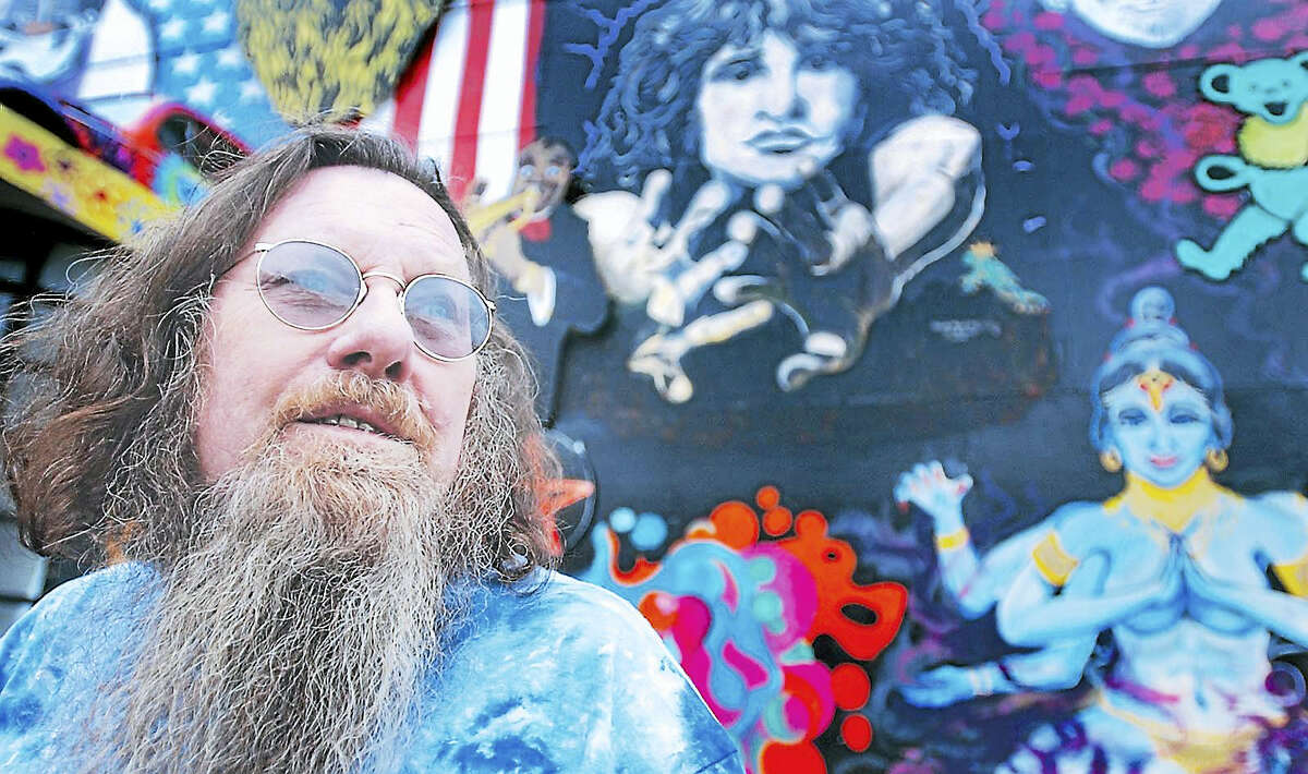 Wild Bill Ziegler of Middlefield, owner of Wild Bill's Nostalgia on Newfield Street, died Tuesday evening. Close friend David Gere said that out of all the spectacular things at the shop, Ziegler was the main attraction.