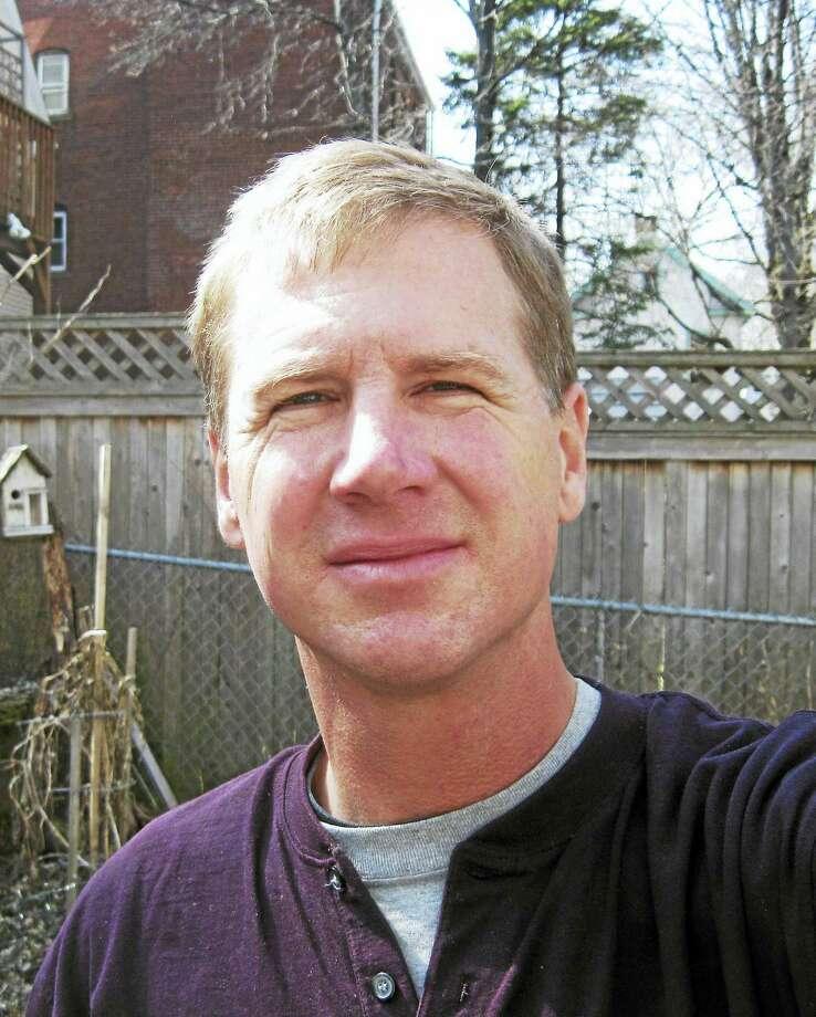Chris Schweitzer Photo: Digital First Media