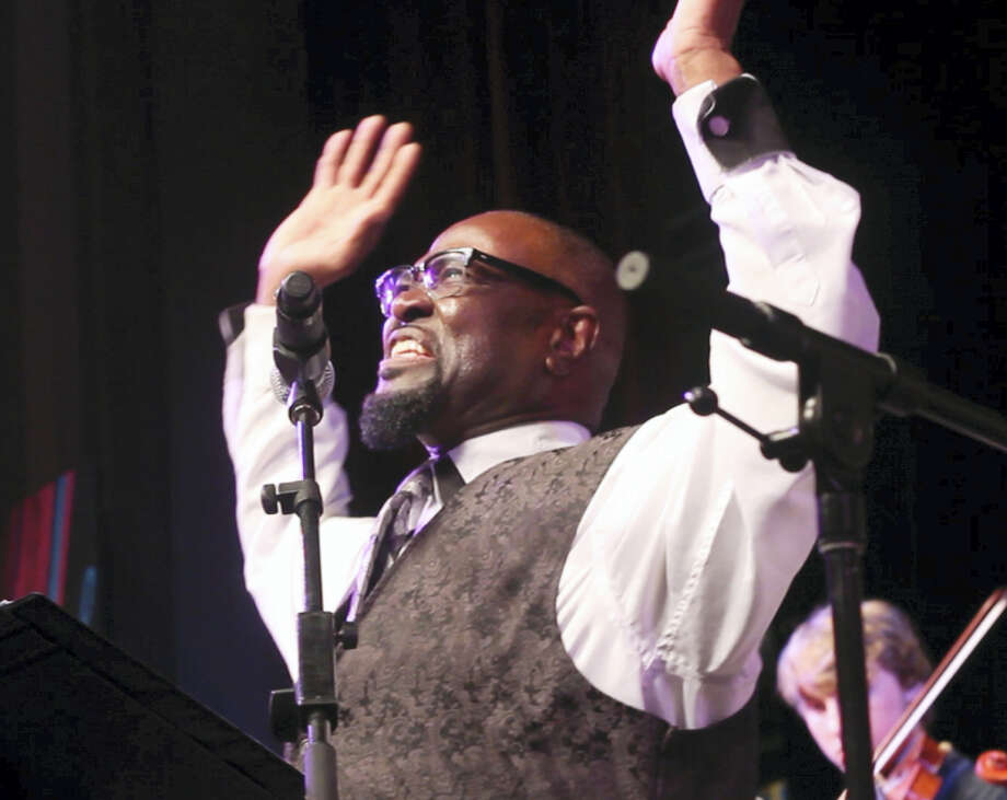 Spoken word artist Don Miller will perform in the upcoming Healing Blues concert to benefit the homeless. Photo: Contributed Photo