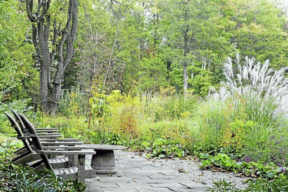 Roxbury Library Presents Talk With Gardening Expert Tovah Martin