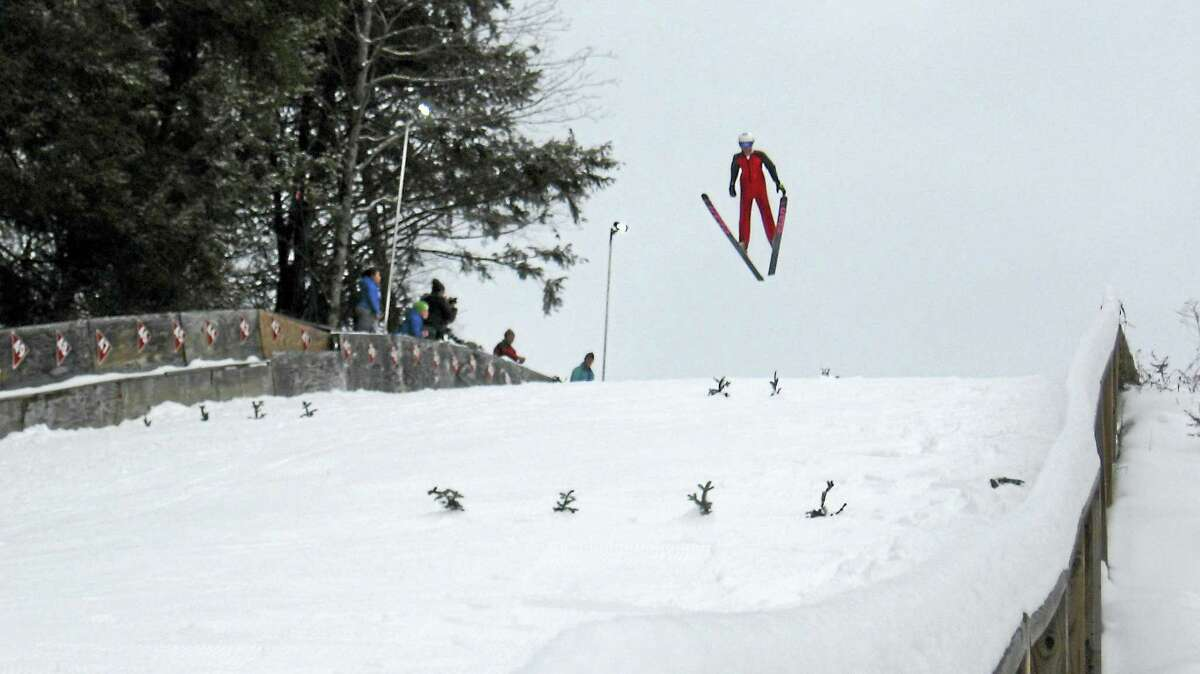 Satre Hill in Salisbury will host their 93rd Annual Jumpfest Winter Festival - Eastern States Ski Jumping Championship from Friday to Sunday. Find out more.