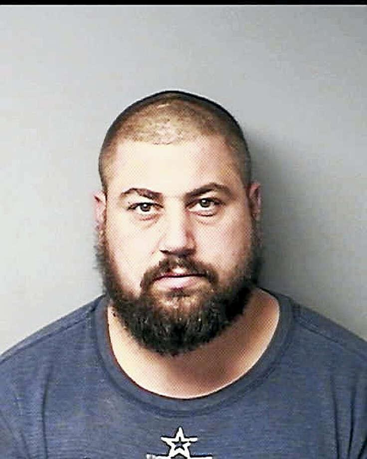 Joseph Fortunato Photo: Courtesy Of Connecticut State Police
