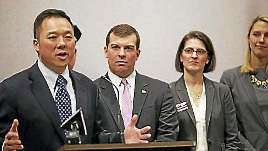 Rep. William Tong co-chairs the Judiciary Committee. Photo: Ctnewsjunkie File Photo