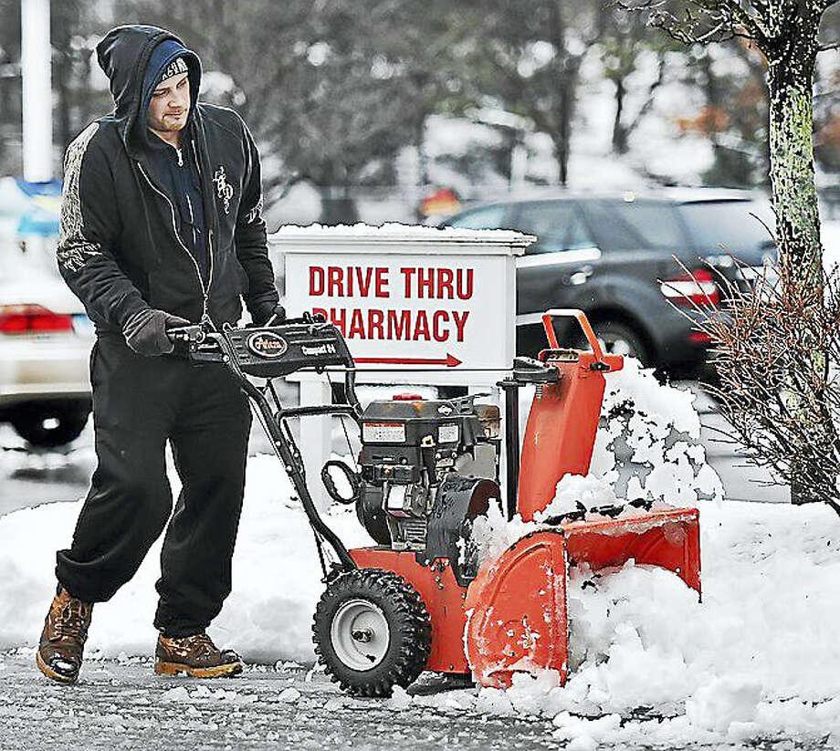 "File photo Photo: Digital First Media / ""New Haven RegisterThe Middletown Press"""