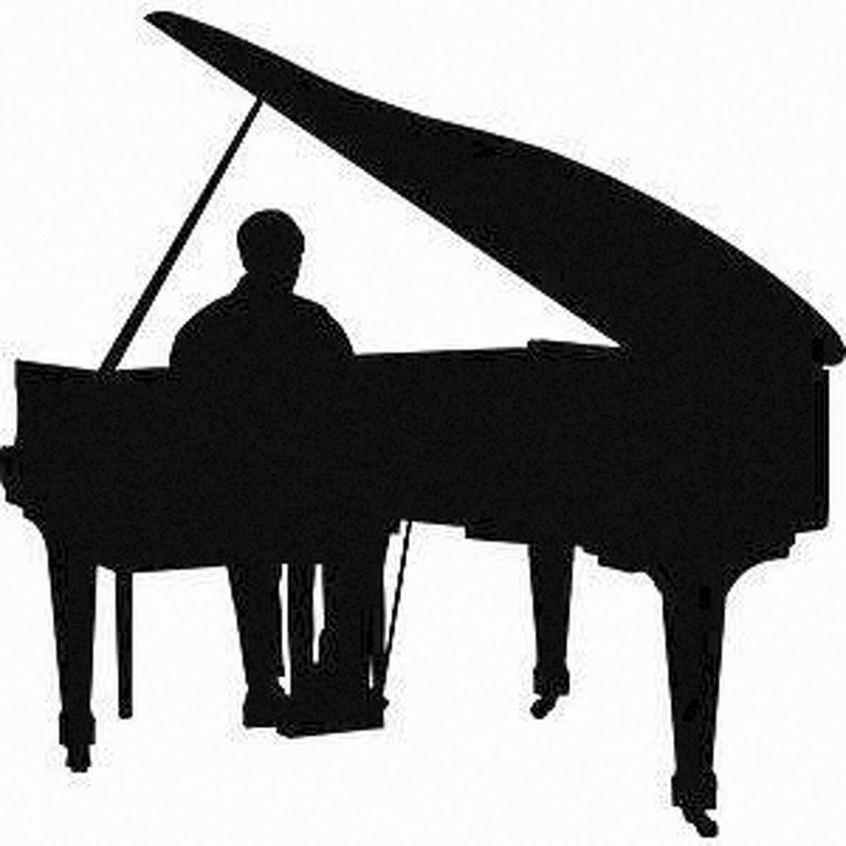 Pianist Donald Alfano is scheduled to perform a free recital at the Gunn Memorial Library on Sunday, April 9.