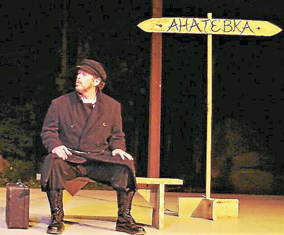 """Clay & Wattles Theater Company is performing """"Fiddler on the Roof"""" in July and August. Photo: Contributed Photo"""