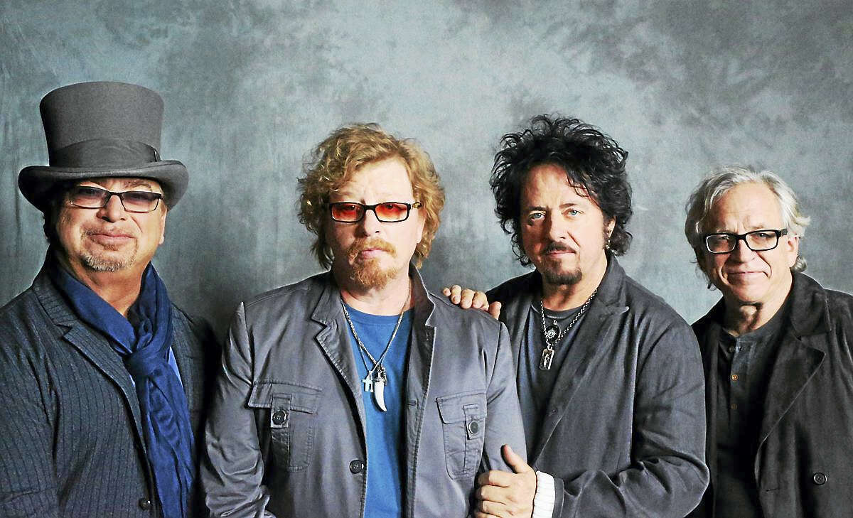 The Grammy-Award winning band, Toto, will perform June 20 at the Warner Theatre; tickets go on sale on Friday, March 10.