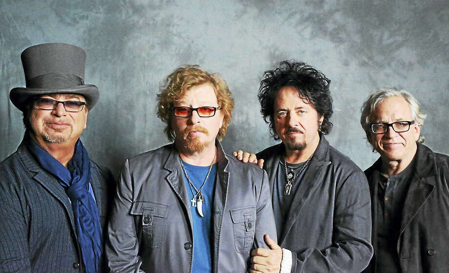 The Grammy-Award winning band, Toto, will perform June 20 at the Warner Theatre; tickets go on sale on Friday, March 10. Photo: Contributed Photo