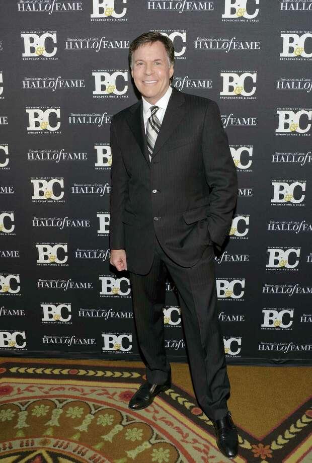 Bob Costas. Photo: The Associated Press File Photo  / Invision