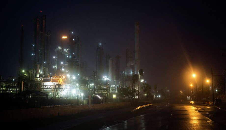 First Corpus Christi Refinery Back Online Amid Texas