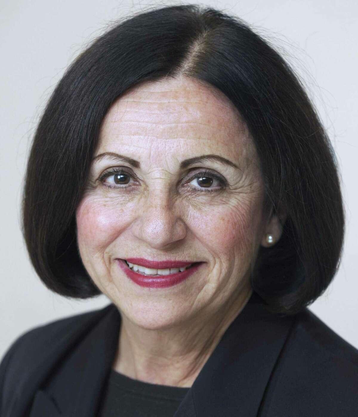 State Sen. Toni Boucher, 26th District.