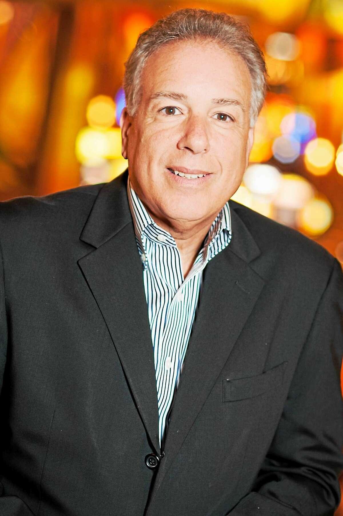 Mohegan Sun Tom Cantone, Mohegan's vice president of sports and entertainment.