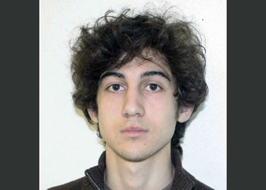 """FILE - This file photo provided Friday, April 19, 2013 by the Federal Bureau of Investigation shows Boston Marathon bombing suspect Dzhokhar Tsarnaev. The process of finding """"death qualified"""" jurors has slowed down jury selection in federal case against Tsarnaev, who is charged with setting off two bombs that killed three people and injured more than 260 during the 2013 marathon. (AP Photo/FBI, File) Photo: AP / U.S. Attorney's Office"""