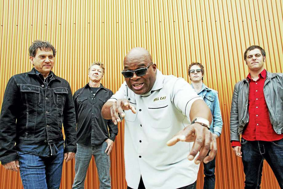 Barrence Whitfield and The Savages Photo: Contributed  / ©2015 Drew Reynolds