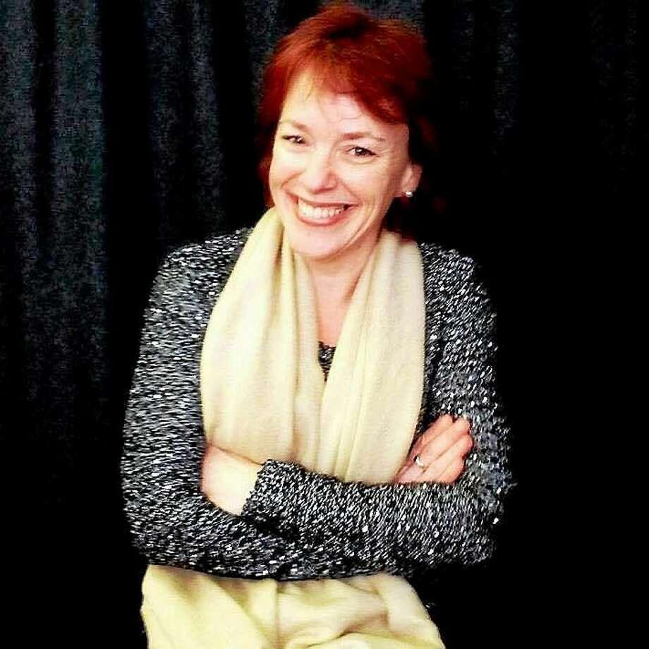 K J Johansen Photo: Journal Register Co.