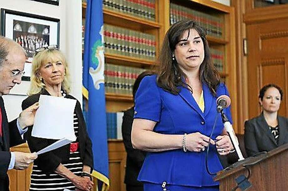 State Sen. Dante Bartolomeo, D-Meriden Photo: ELIZABETH REGAN, CTNewsJunkie