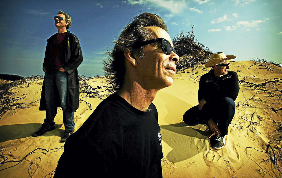 "Contributed photoGuitarist and two time Grammy nominee Tim Reynolds and TR3 are set to perform ""live"" in concert at the Infinity Music Hall & Bistro in Norfolk on Saturday, Feb. 13. Photo: Journal Register Co."