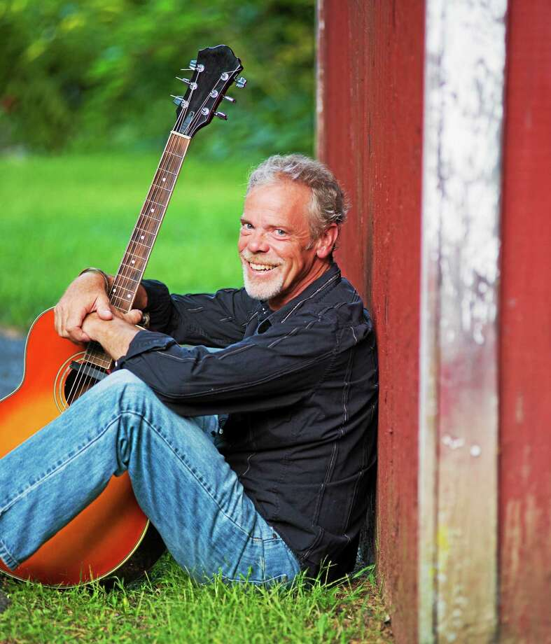 Contributed photo Canton resident and Litchfield County musician and singer-songwriter Bill Benson will celebrate the release of his newest CD with performances in Middletown and Torrington. Photo: Journal Register Co. / J.BENSON PHOTOGRAPHY