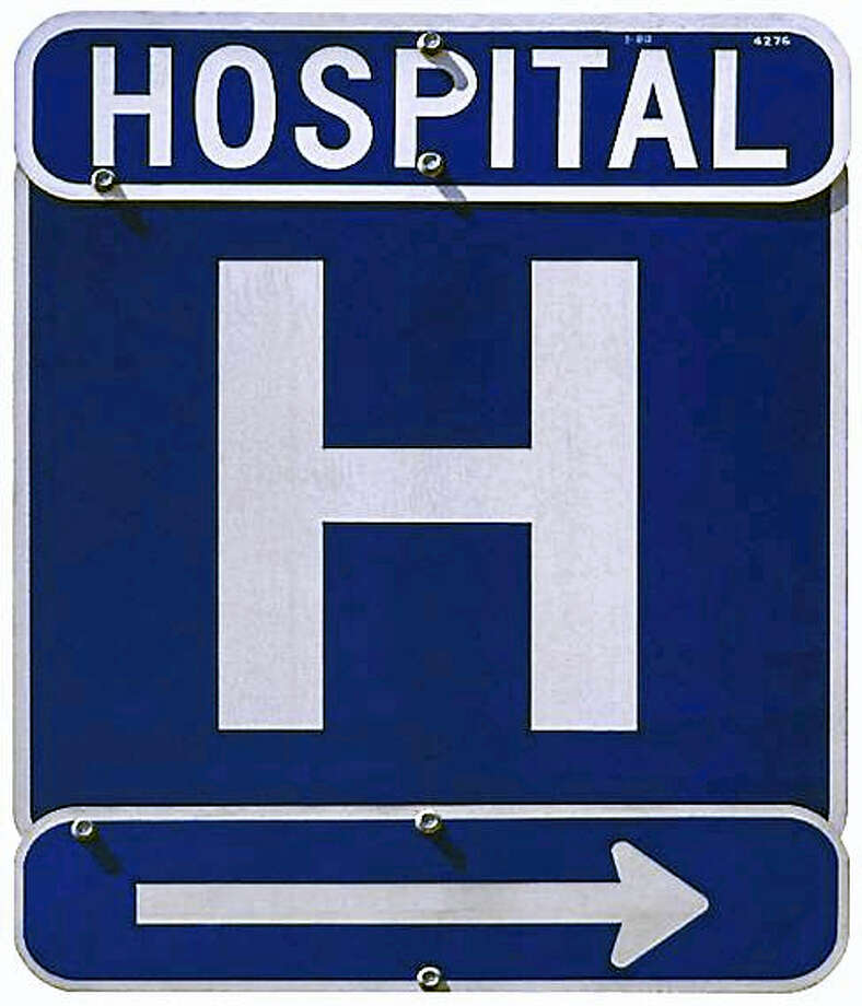 CT News Junkie photoHospital associations questioned whether a state hospital tax was legal; the state says it is. Photo: Journal Register Co.