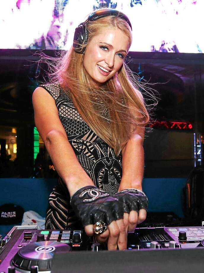 Contributed photo DJ Paris Hilton is closing out the 2015 Big E with a performance on the Court of Honor Stage, sponsored by Xfinity, on Sunday, October 4 at 8 p.m. The show is free with admission to The Big E. For more information on all entertainment coming to The Big E, go to www.thebige.com Photo: Journal Register Co.