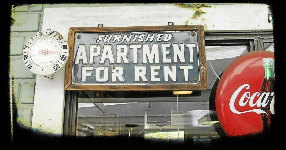 For the last five decades renter households have been spending more and more of their income on housing. (Image courtesy of Flickr user, under a Creative Commons license.) Photo: Journal Register Co.