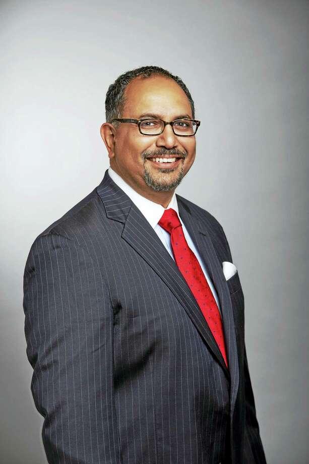 Dr. Amir Nasir Photo: Journal Register Co.