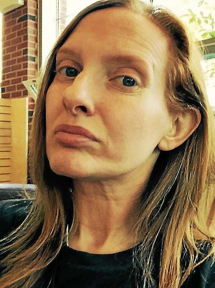 Ingrid Ellinger-Doviak Photo: Journal Register Co.